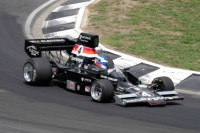 ANDY HIGGINS IS 2017/18 SAS AUTOPARTS MSC NZ F5000 TASMAN CUP REVIVAL SERIES CHAMPION