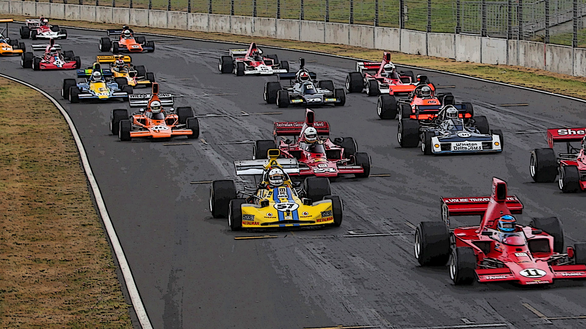 For Sale - F5000 - New Zealand Formula 5000 Official Website